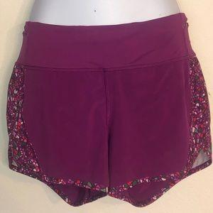 lululemon athletica Shorts - Lulu Lemon Shorts 🍋 EUC